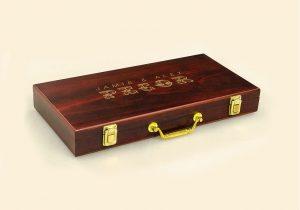engraved poker on vanilla background wholesale promotional gift